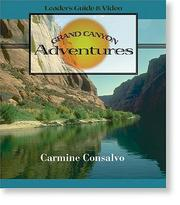 Cover of: Grand Canyon Adventures Package & Facilitator Guide