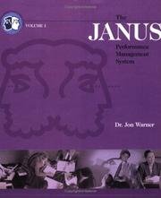 Cover of: Janus Performance Management System Vol. 1, With CD