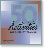 Cover of: Fifty Activities for Diversity Training