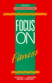 Cover of: Focus on fitness