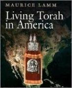 Cover of: Living Torah in America: derekh hatov
