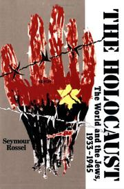Cover of: The Holocaust