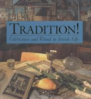 Cover of: Tradition!