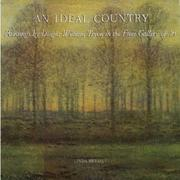 Cover of: ideal country | Linda Merrill