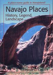 Cover of: Navajo places