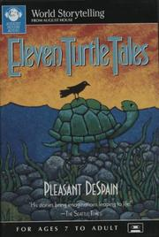Cover of: Eleven Turtle Tales (World Storytelling)