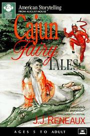 Cover of: Cajun Fairy Tales (American Storytelling)