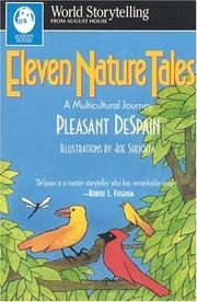 Cover of: Eleven Nature Tales (World Storytelling)