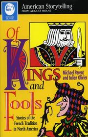 Cover of: Of kings and fools