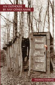 Cover of: An outhouse by any other name
