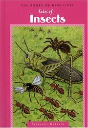Cover of: Tales of insects
