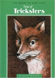 Cover of: Tales of Tricksters (The Books of Nine Lives, 1)