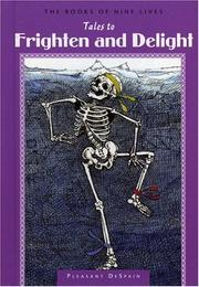 Cover of: Tales to frighten and delight