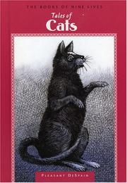 Cover of: Tales of cats