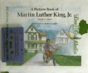 Cover of: A Picture Book of Martin Luther King, Jr