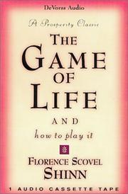Cover of: Game of Life