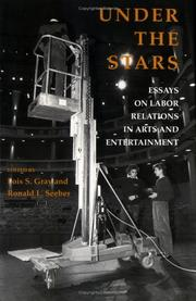 Cover of: Under the stars