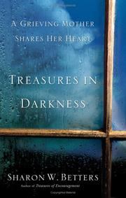 Cover of: Treasures In Darkness