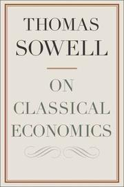 Cover of: On classical economics