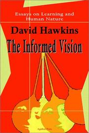 Cover of: The Informed Vision