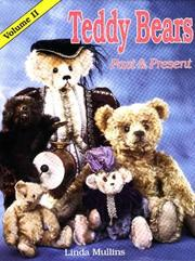 Cover of: Teddy Bears Past and Present, Vol. 2 (Teddy Bears Past & Present)