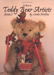 Cover of: Tribute to teddy bear artists