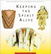Cover of: Keeping the Spirit Alive | Bonnie B. Kahn