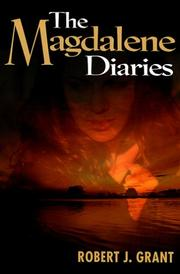 Cover of: The Magdalene diaries