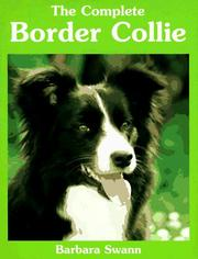 Cover of: The Complete Border Collie