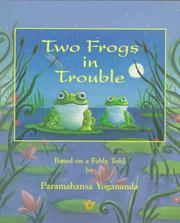 Cover of: Two frogs in trouble