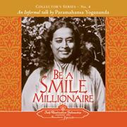 Cover of: Be a Smile Millionaire