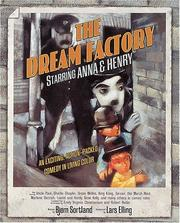 Cover of: The dream factory starring Anna & Henry