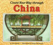 Cover of: Count your way through China