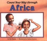 Cover of: Count your way through Africa