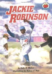 Cover of: Jackie Robinson (On My Own Biographies)