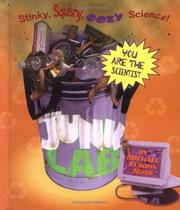 Cover of: Junk Lab