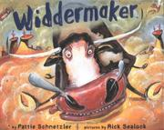 Cover of: Widdermaker