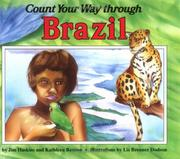 Cover of: Count your way through Brazil