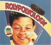 Cover of: Rolypolyology (Backyard Buddies)