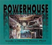Cover of: Powerhouse | Charlotte Wilcox