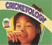 Cover of: Cricketology