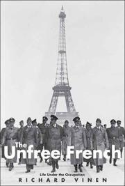 Cover of: The Unfree French