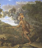 Cover of: Nicolas Poussin, 1594-1665 | Richard Verdi