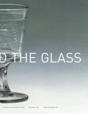 Cover of: The bell and the glass