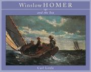 Cover of: Winslow Homer and the sea
