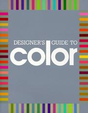 Cover of: Designer's Guide to Color