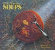 Cover of: James McNair's soups