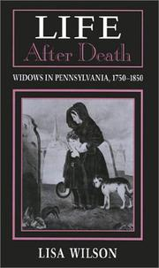 Cover of: Life after death