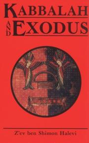 Cover of: Kabbalah and Exodus