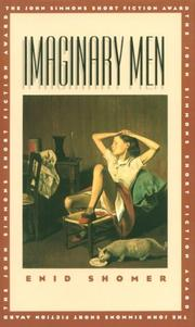 Cover of: Imaginary men | Enid Shomer